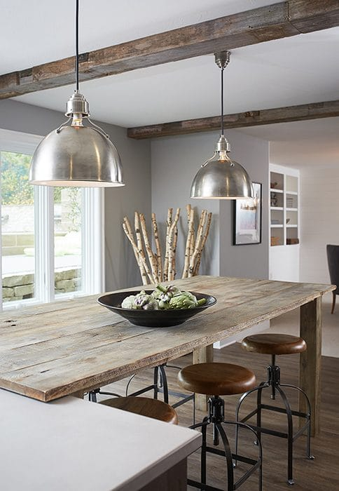 Modern Farmhouse Remodel Trukitchens