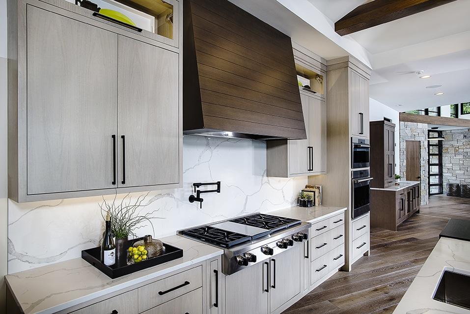 Trukitchens Custom Kitchen Solutions In Grand Rapids Mi